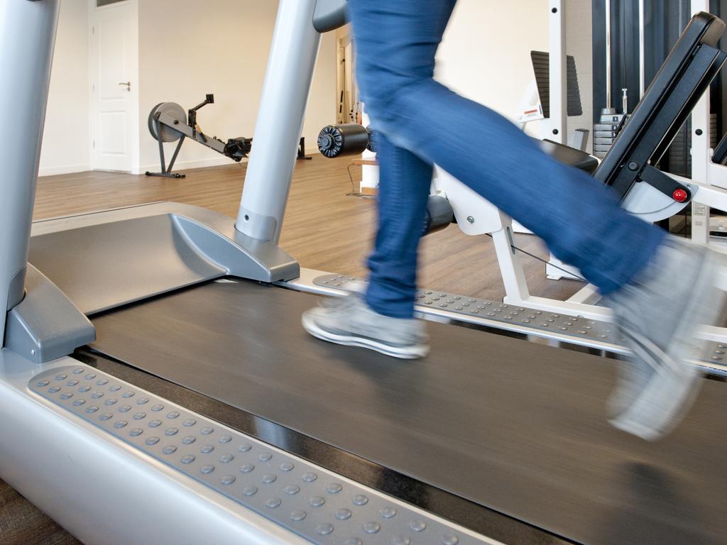 Fysio Westerhaar - Medische fitness